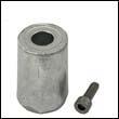 Ferretti Propeller Zinc Anode - 40mm