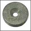 E51525 Frigoboat Zinc Anode