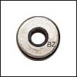 """H2B2 Heat Exchanger Zinc Anode with 3/8"""" IPS Core (ZEP-2)"""
