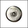 Bayliner Trim Tab Zinc Anode (H2B4-BL)