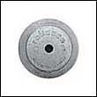 HJ-102185 Hamilton Jet Disc Zinc Anode