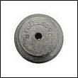 203123 Hamilton Jet Disc Aluminum Anode (102185AL)