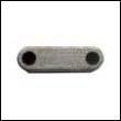 203124 Hamilton Jet Bar Aluminum Anode (103359AL)