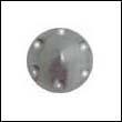 Max Prop 63mm Universal Aluminum Anode
