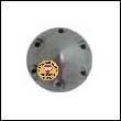 Max Prop 63mm Universal Magnesium Anode