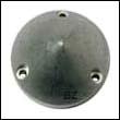 63mm Max Prop Zinc Anode (63M3)