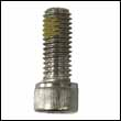 Propeller Nut G/H Mounting Screw