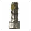 Propeller Nut G/H Mounting Screw