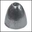 Riva Propeller Zinc Anode - 50mm