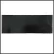 """Rubber Backing Pad for Anode - 6"""" x 18"""""""