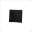 "Rubber Pad for Anode - 6"" x 6"""