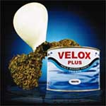 VELOX PLUS™ Antifouling Paint